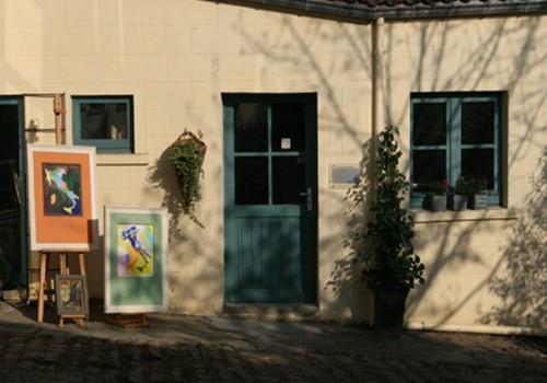Atelier Anne Lebizay