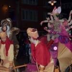 Le Magic Land Theatre en action