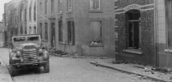 Perwez, Rue de Brabant