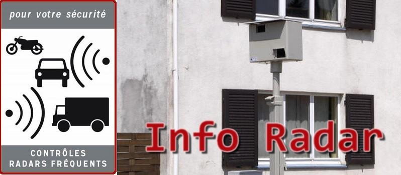 Info Radar