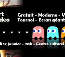 Rencart Jeu Video